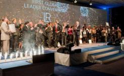1st global convention frankfurt