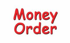 ORDER'S-MONEY