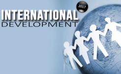International Development 2017